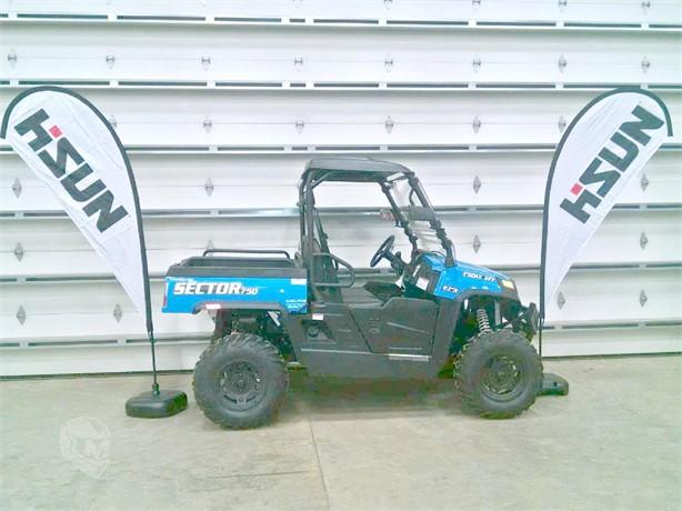 HISUN Utility Vehicles For Sale - 7 Listings | MotorSportsUniverse