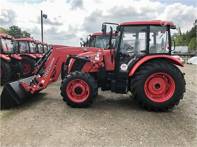 New ZETOR Farm Equipment For Sale By Bruno's Tractors - 9 Listings