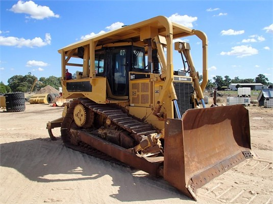 2009 Caterpillar D6T - Heavy Machinery for Sale
