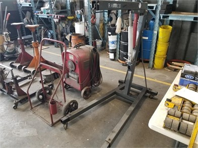 53dcf8685f8 Ramco 2 Ton Cherry Picker Other Auction Results - 1 Listings |  MachineryTrader.ie - Page 1 of 1