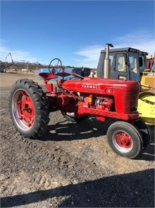 INTERNATIONAL SUPER H For Sale - 21 Listings   TractorHouse