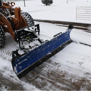 www chappelltractor com | For Sale 2018 KAGE INNOVATION KBSS10 Snow Plow