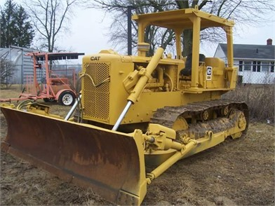 CATERPILLAR D5 For Sale In Georgia - 3 Listings | MachineryTrader