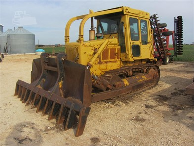 CATERPILLAR D5 For Sale In Texas - 62 Listings