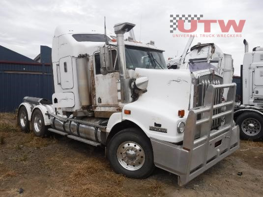 2007 Kenworth T404ST Universal Truck Wreckers - Wrecking for Sale