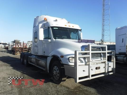 2005 Freightliner CL120 Universal Truck Wreckers - Wrecking for Sale