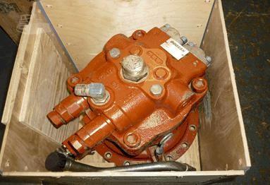 DAEWOO Swing Motor For Sale - 23 Listings   MachineryTrader