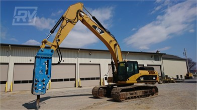 CATERPILLAR 330 For Rent - 91 Listings | RentalYard com - Page 1 of 4