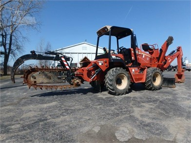 DITCH WITCH RT95 For Sale - 30 Listings | MachineryTrader.es ... on