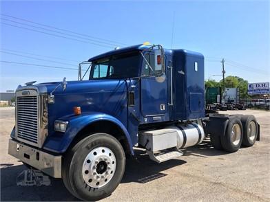 FREIGHTLINER FLD120 Conventional Trucks W/ Sleeper Auction