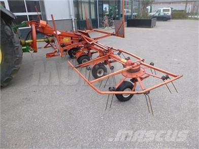 Used Kuhn Attachments And Components For Sale In Europe - 24