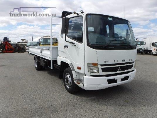 2009 Fuso Fighter 6 Raytone Trucks - Trucks for Sale