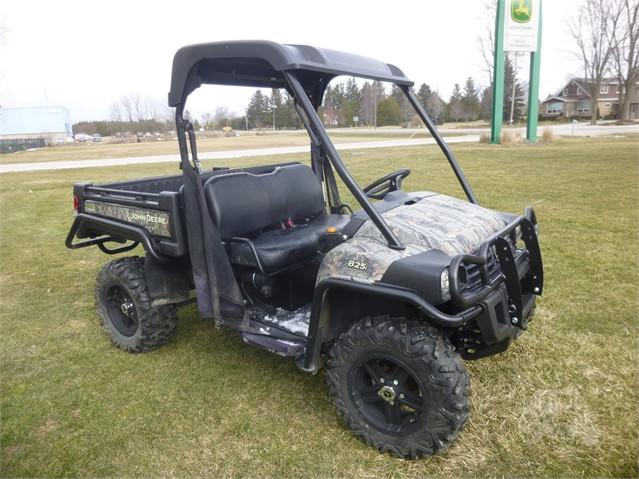 John Deere Gators For Sale >> 2017 John Deere Gator Xuv 825i For Sale In Chatham Ontario Canada