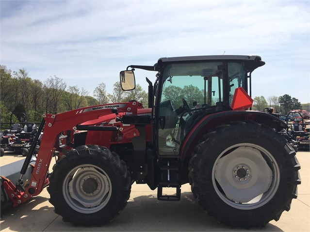 2018 MASSEY-FERGUSON 6713 For Sale In Cabot, Arkansas | www