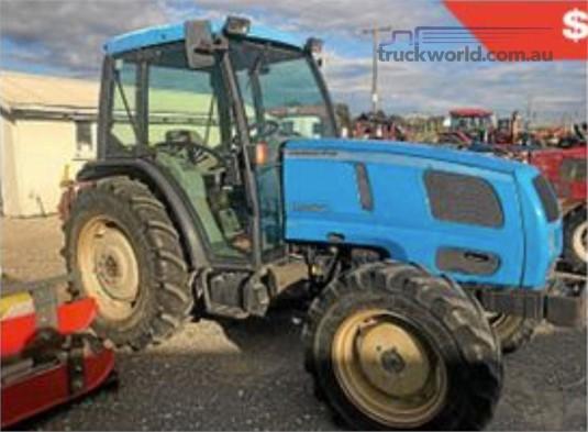 0 Landini Globus 75 Farm Machinery for Sale