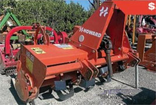Howard HR20 - Truckworld.com.au - Farm Machinery for Sale