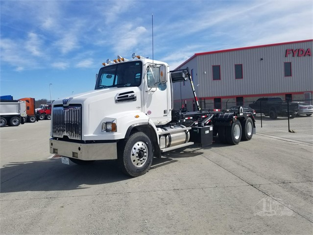 2020 Western Star 4700sb For Sale In Zanesville Ohio Truckpaper Com