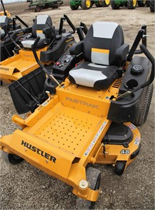 Hustler Farm Equipment For Sale By Burco Sales - 15 Listings | www