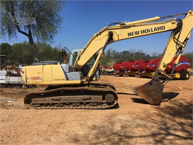 NEW HOLLAND E215 For Sale - 22 Listings   MachineryTrader com - Page