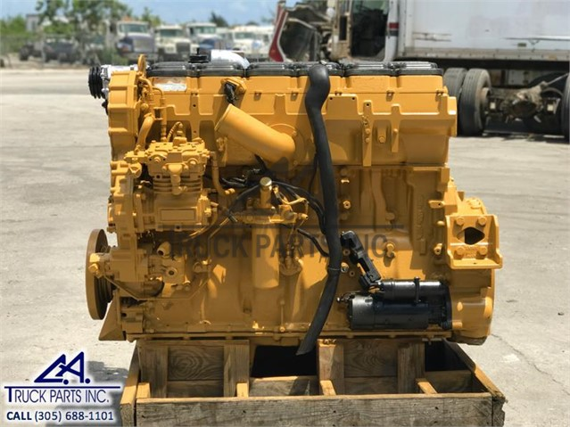1999 CAT C15 6NZ Engine For Sale In Opa-Locka, Florida