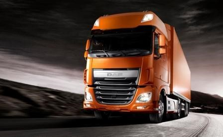Euro 6 DAF XF All the Facts and Figures | Truck Locator Blog