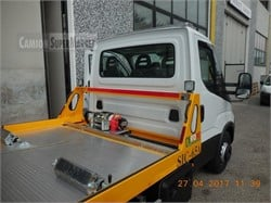 Iveco Daily 70c15  Nuovo