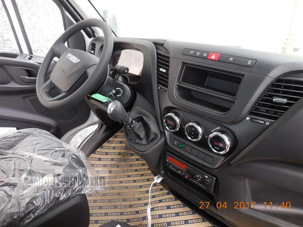 Iveco DAILY 70C15 Nuovo 2018