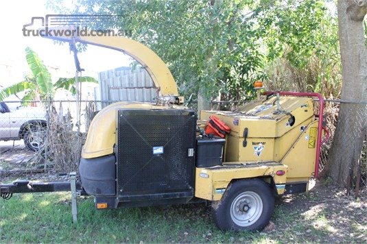 2014 Vermeer BC1400 - Heavy Machinery for Sale