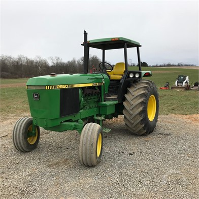 JOHN DEERE 2950 Auction Results - 29 Listings | AuctionTime