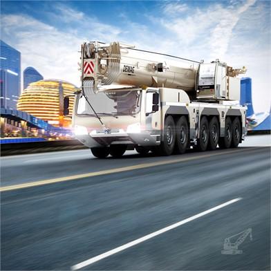 All Terrain Cranes For Sale - 1089 Listings | CraneTrader