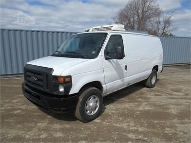 Reefer Van Trucks / Box Trucks For Sale - 112 Listings | TruckPaper