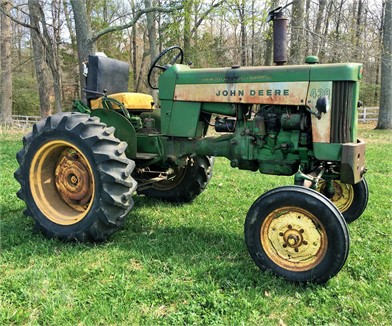 JOHN DEERE 430 Auction Results - 109 Listings | TractorHouse