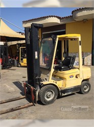 Hyster H250xl  Usato