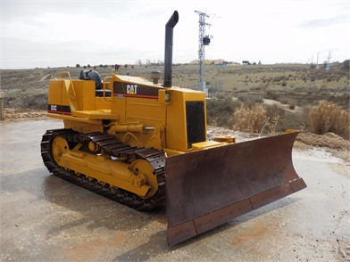 CATERPILLAR D3 For Sale - 355 Listings | MachineryTrader es - Page 1