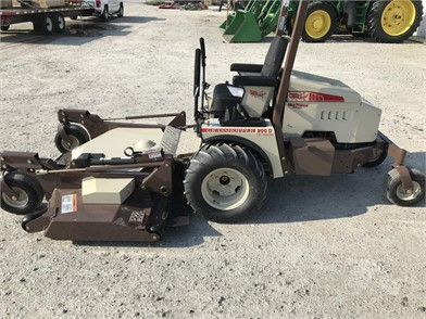 GRASSHOPPER 900D For Sale In Illinois - 3 Listings