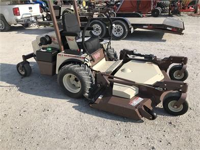 GRASSHOPPER 900D For Sale - 14 Listings   TractorHouse com