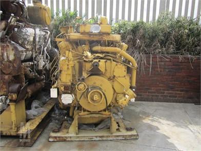 CATERPILLAR Engine For Sale - 1688 Listings | MarketBook eg
