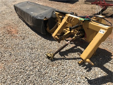 Vermeer Disc Mowers Auction Results - 18 Listings