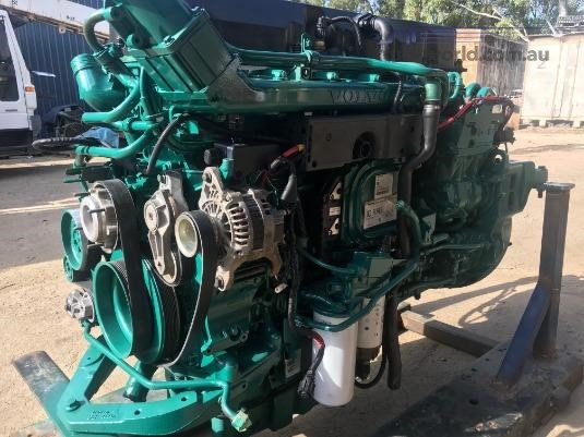 0 Volvo Engine - Parts & Accessories for Sale