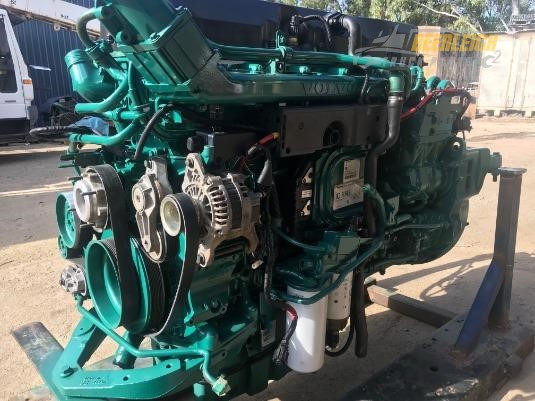 0 Volvo Engine Beenleigh Truck Parts Pty Ltd - Parts & Accessories for Sale