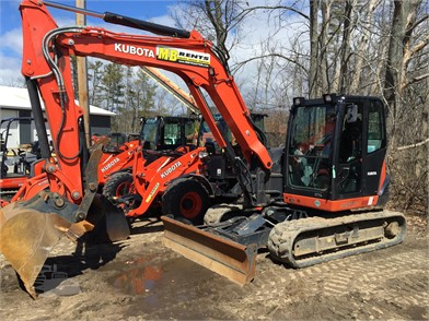 Construction Equipment For Sale In Eliot, Maine - 722 Listings