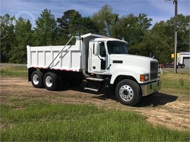 MACK CH613 Heavy Duty Trucks Auction Results - May 23, 2018