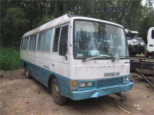 1985 Nissan Diesel Civilian - Wrecking for Sale