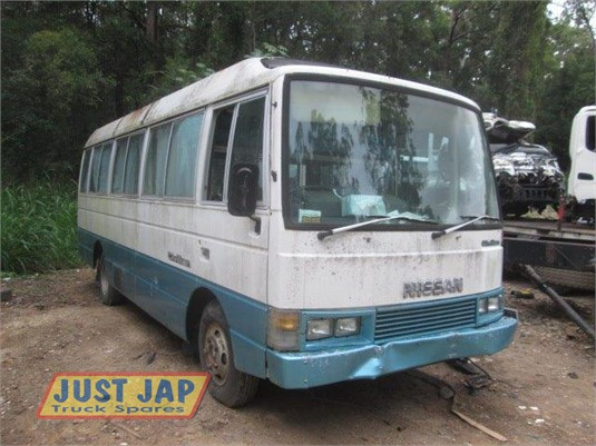 1985 Nissan Diesel CIVILIAN Just Jap Truck Spares - Trucks for Sale
