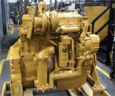 Engine For Sale - 3362 Listings | MachineryTrader com - Page