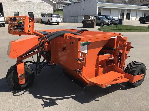 Wheel Curb Gutter Machines For Sale In Nebraska 1 Listings Pavingequipment Com