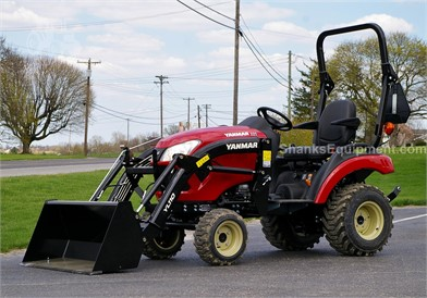 Farm Equipment For Sale By Shank's Lawn Equipment LLC - 9 Listings
