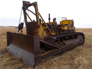 CATERPILLAR D7 Auction Results - 44 Listings   AuctionTime