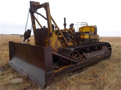 CATERPILLAR D7 Auction Results - 684 Listings | MachineryTrader com