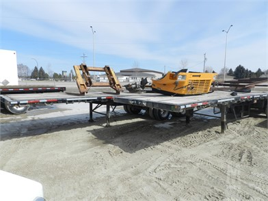 ARNES Trailers Auction Results - 401 Listings   MarketBook.ca - Page on